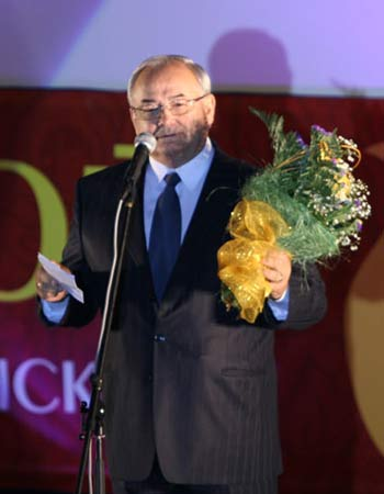 Фото предоставлено пресс-центром кинофестиваля «Золотой Феникс»