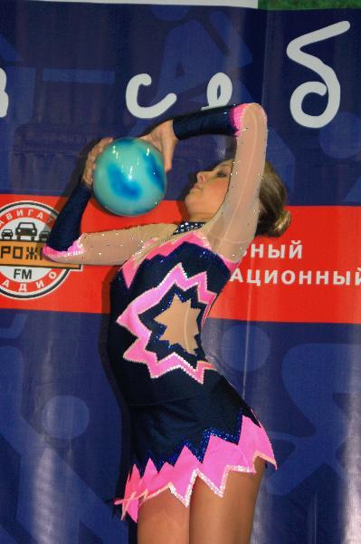 «Я выбираю спорт!». Фото: Ирина Оширова/Великая Эпоха (The Epoch Times)