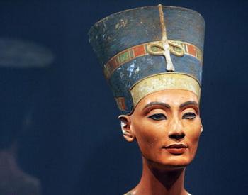 С древнеегипетского