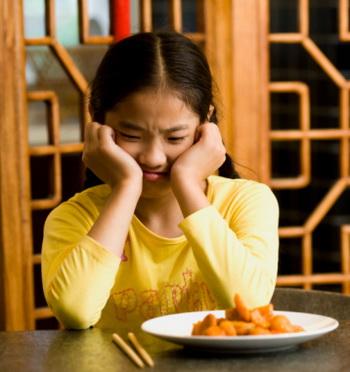 Китайская медицина о здоровье детей: «все детские болезни имеют один источник - плохое пищеварение». Фото: Mike Kemp/Getty Images