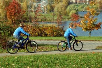 Осень – лучшее время для «косметического ремонта». Фото: Юлия Цигун/Великая Эпоха
