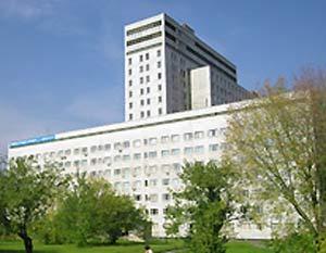 Клиника Научно-исследовательского института питания РАМН. Фото с сайта dietology-ion.ru