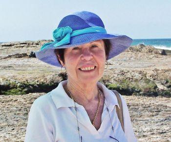 Беверли Берт, 60-летняя агент бюро путешествий. Фото: Великая Эпоха