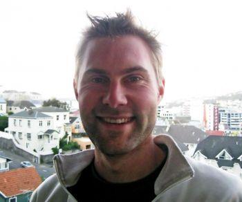 Мэтью Истма, преподаватель, 27. Фото: Великая Эпоха