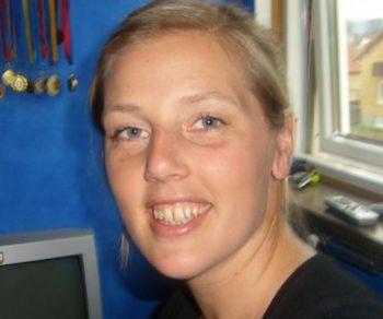 Сара Лидгрин Нтини, Гетеборг, Швеция. Фото: Великая Эпоха