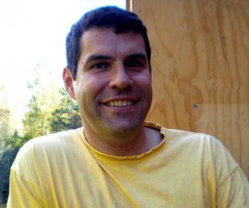 Йорген Свенссон, 40, преподаватель. Фото: Великая Эпоха