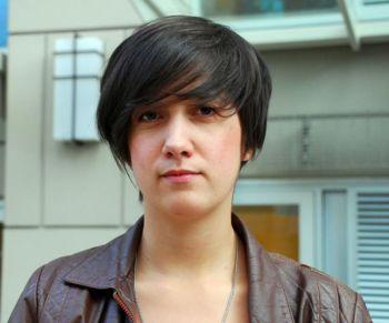 22-летний стилист Бьянка Кристенсон. Фото: Великая Эпоха