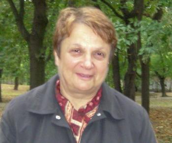 Барбара, 56, бухгалтер. Фото: Великая Эпоха