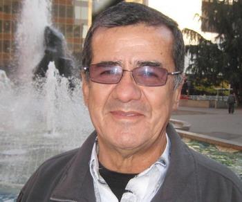 Вильям Лопес, 67, промышленный рабочий. Фото: Великая Эпоха