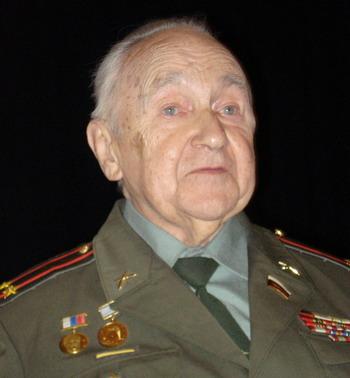 Владимир Александрович Соколов-Хитрово. Фото: Великая Эпоха