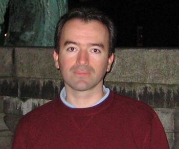 Венелин Желев, 30, специалист по логистики. Фото: Epoch Times