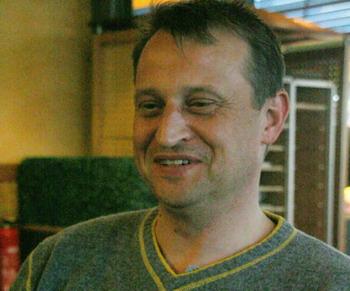 Карл Кипе, 43 года. Фото: Epoch Times
