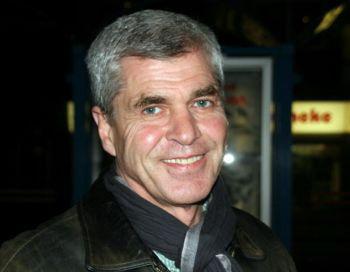 Манфред Шмидт, 59, администратор. Фото: Epoch Times