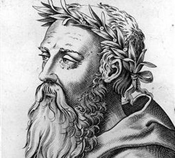 Гераклит о морали, этике и человеческих пороках: Гераклит Эфесский. Фото:  Hulton Archive/Stringer/Getty Images