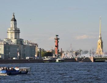 Петербург.  Фото: Pascal Le Segretain/Getty Images