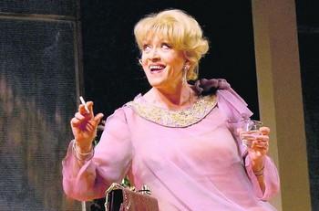 В свои 75 лет Алиса Френдлих выглядит потрясающе. Фото ссайта segodnya.ua