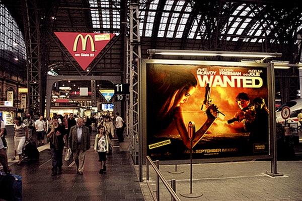 Работа «Агрессивный маркетинг». Фото: Беньямин Шульте-Фролинде из Германии Epoch Times Deutschland
