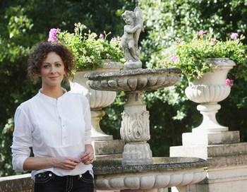 Актриса Ксения Раппопорт. Фото: Franco Origlia/Getty Images