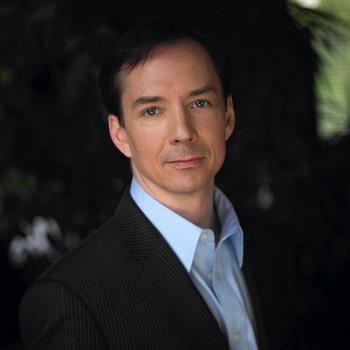 «Песчаная буря» - сценарист, режиссер, и продюсер Майкл Махонен. (NTD Films/Requisite Films)
