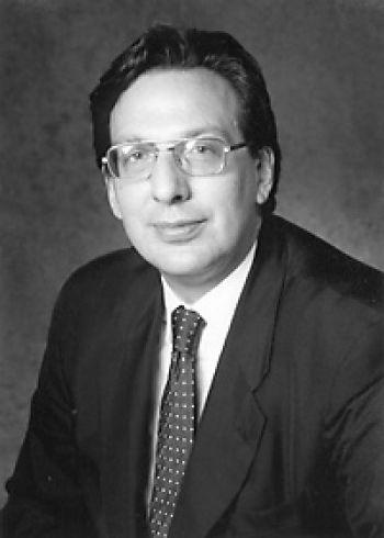 Артур Валдрон, профессор кафедры Лаудер Университета Международных отношений Пенсильвании. Фото любезно предоставлено Артуром Валдроном
