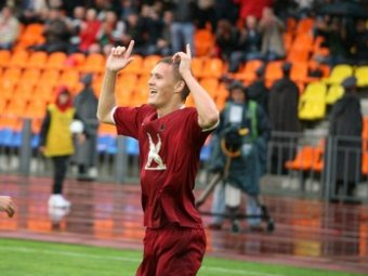 Александр Бухаров. Фото с официального сайта