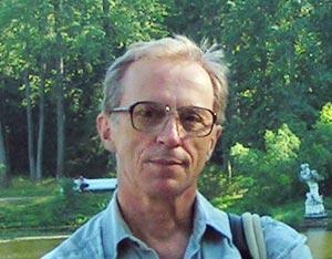 Четвертаков Сергей, кандидат технических наук, системный аналитик, математик и программист. Фото предоставлено автором