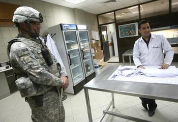 К чему приводит психиатрический контроль над разумом?. Фото: AHMAD AL-RUBAYE/AFP/Getty Images