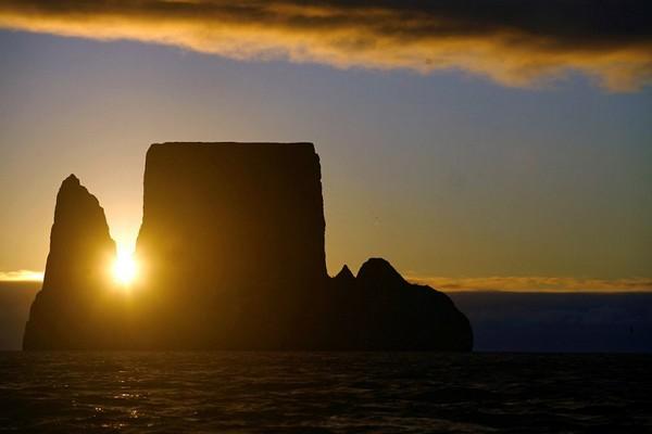 Мир Галапагосских островов/RODRIGO BUENDIA/AFP/Getty Images