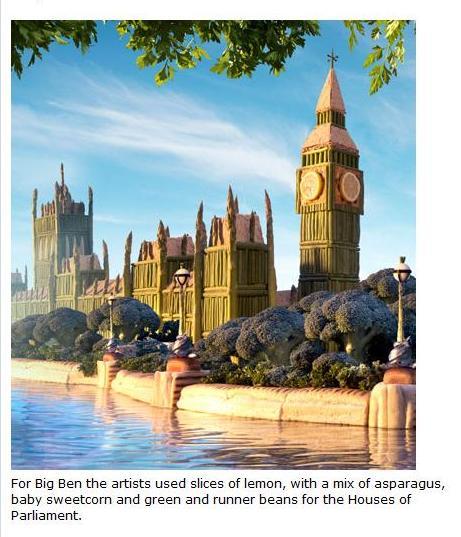 Госдума Англии. Фото с epochtimes.com