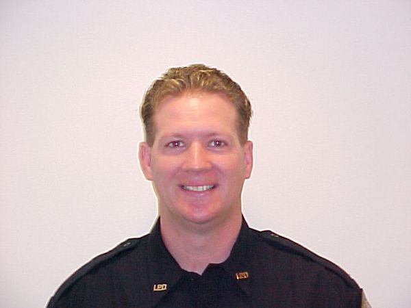 Полицейский Лейквуда Рональд Оуэнс (Ronald Owens), который убит 29 ноября 2009 наряду с тремя другими Лейквудскими полицейскими. Фото: Stephen Brashear/Getty Images