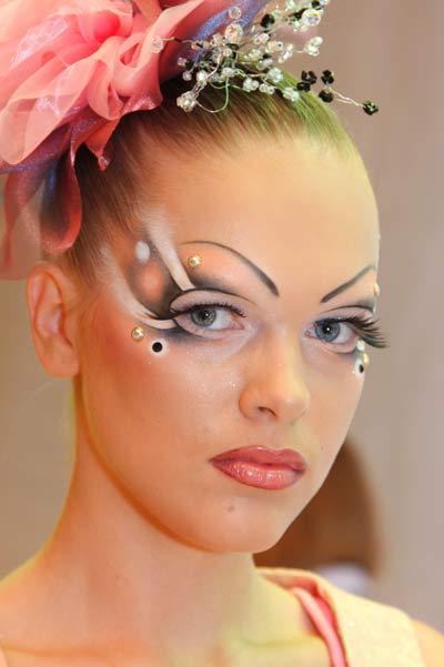 Фото предоставлено Общественным Фондом содействия развитию косметологии, парикмахерского искусства и эстетики «Невские Берега»