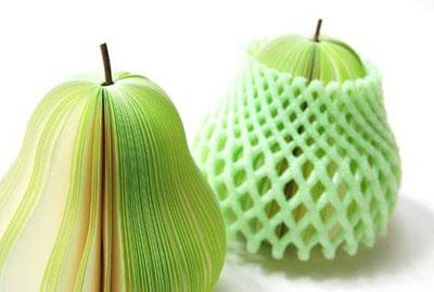 Загладка из фруктов. Фото с secretchina.com