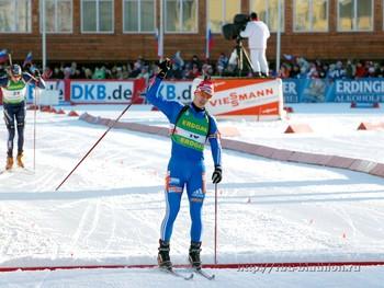 Евгений Устюгов. Фото: rbu-biathlon.ru