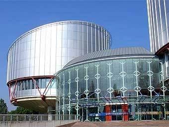 Здание Европейского суда по права человека в Страсбурге. Фото с mimoa.eu