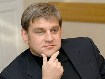 Сергей Дарькин. Фото с primorsky.ru