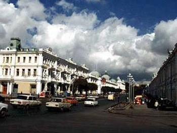 Омск. Фото с omsk.ru