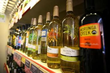 Государственные меры по снижению алкоголизма набирают обороты. Фото: Christopher Furlong/Getty Images