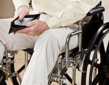 До сих пор в стране нет единой программы реабилитации инвалидов. Фото: Andersen Ross/Getty Images