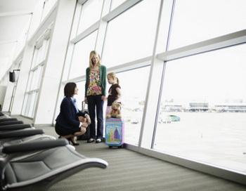 Вопрос семейных ценностей поднимется в точке пересечения транспортных линий. Фото: Digital Vision/Getty Images