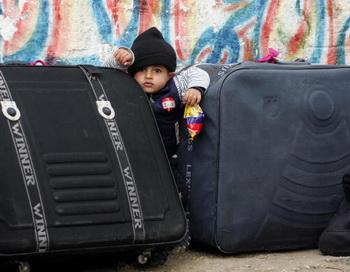 Россияне за границей не должны испытывать дискомфорта. Фото: SAID KHATIB/AFP/Getty Images