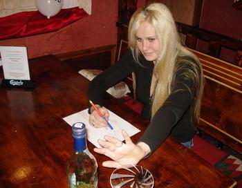 Рестораны и кафе Петербурга стали на путь разорения во имя благой цели. Фото предоставлено пресс-службой депутата МО
