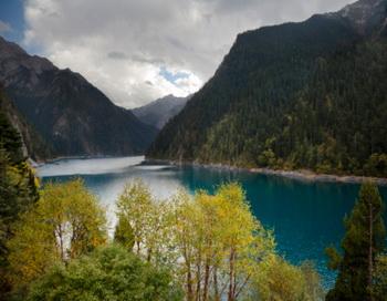 России нужна чистая вода. Фото: Chen Hanquan/Stock Exclusive/Getty Images