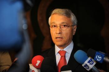 Президент Организации стран - экспортёров нефти (OPEC). Фото: FAYEZ NURELDINE/AFP/Getty Images