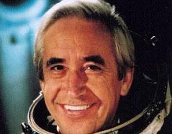 Константин Петрович Феоктистов. Фото с сайта astronaut.ru