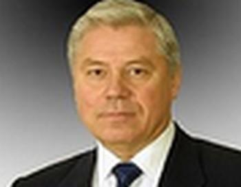 Лебедев Михайлович Фото: с сайта supcourt.ru