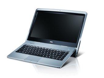Dell Adamo XP, фото пресс-службы Dell
