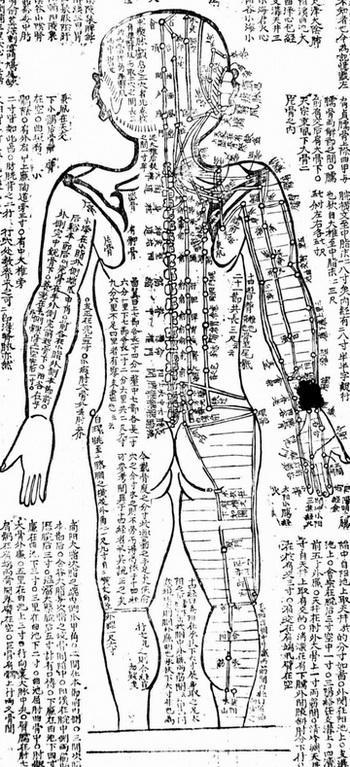 Многие полагают, что кроме нашей физической формы мы также обладаем и невидимым энергетическим телом. Это может помочь в объяснении феномена фантомной боли конечностей. Фото с сайта  Photos.com