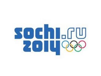 Официально представленный логотип Олимпиады-2014 в Сочи