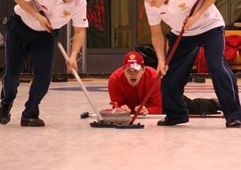 Керлинг. Фото: procurling.ru