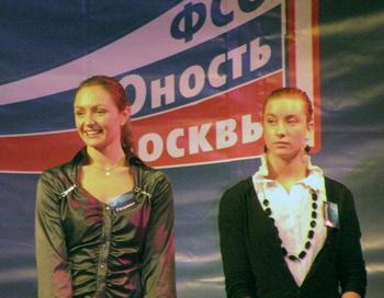 «Юность Москвы» расправляет крылья. Фото: Николай Зуев